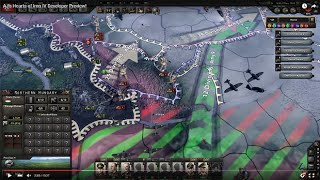 AJ's Hearts of Iron IV Developer Preview!