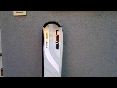 Elan Amphibio skis for 2011/2012