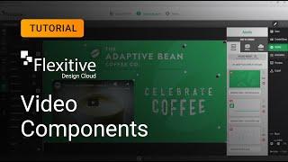 Video Components - Flexitive Tutorial