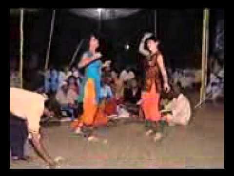 Rafiqa Dancer From Haripur Performing In Lassan Nawab Mansehra video