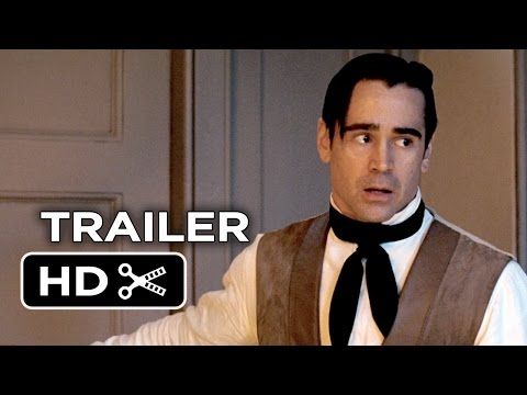 Miss Julie Official US Release Trailer (2014) - Colin Farrell, Jessica Chastain Drama HD