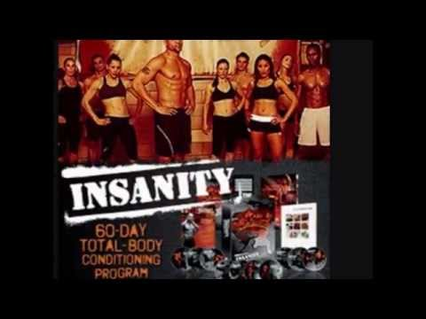 Descargar:  Insanity Full Workout + Guia Nutricional [ Mega ] Gratis video