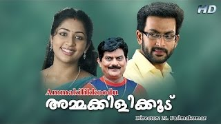 House Full - Ammakkilikoodu 2003: Full Malayalam Movie