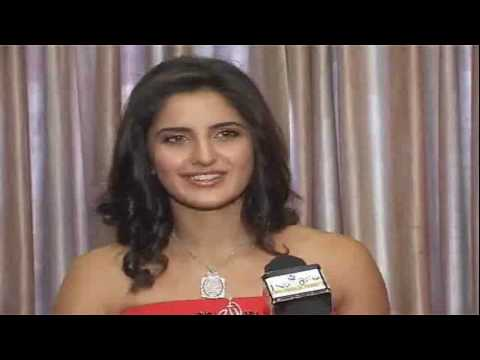 Katrina Kaif Interview video