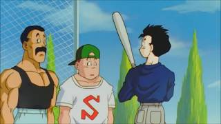 DBZ Kai: Gohan Plays Baseball (Yamamoto)