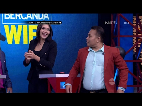 download lagu Waktu Indonesia Bercanda - Alexa Key Takjub Sama Deny 3/4 gratis