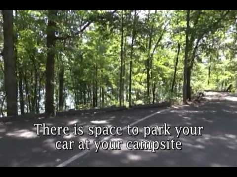 Jackrabbit Mountain Campground in Hayesville, NC