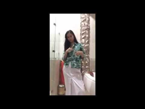 Salam baju batik by Awal