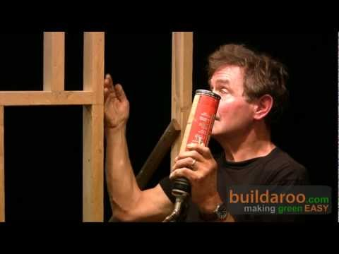 How to Install Sheathing: The Expert Energy Show - buildaroo.com