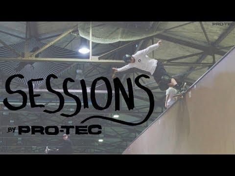 Sessions: Berlin Skatehalle
