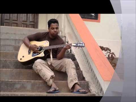 Tune Mujhe Pehchana Nahi Unplugged by Deepak (Muzik Soups)