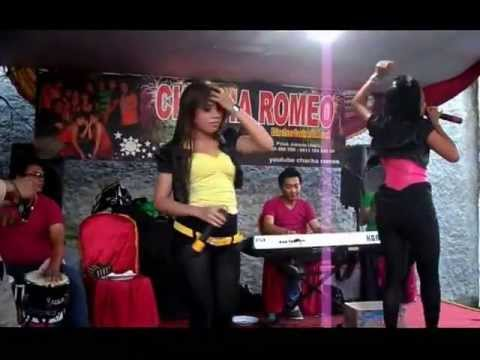Medley 5 Lagu Chacha Romeo Malaka 3 Sukarti Husnen video