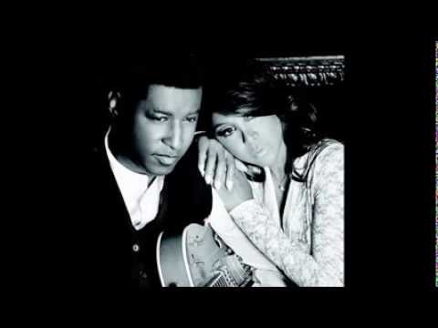 Toni Braxton Ft. Babyface - Hurt You...with Lyrics video