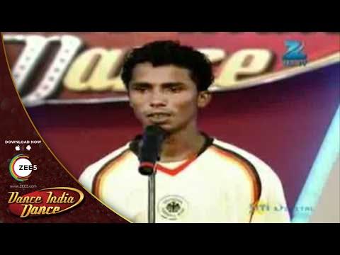 Dance India Dance Season 3 Dec. 25 '11 - Raj Roy video