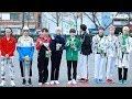 [WD영상] SF9 3월 2일 뮤직뱅크 919회 출근길