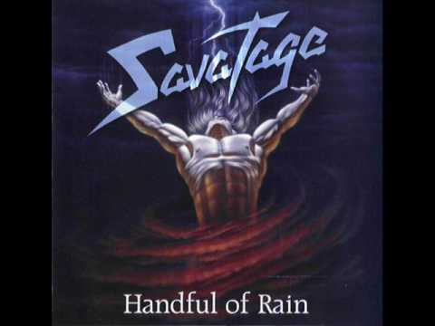 Savatage - Stare Into The Sun