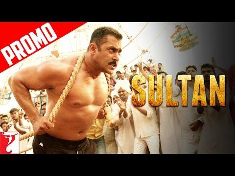 Asli Pehlwan Ki Pehchan Zindagi Mein Hai | Sultan | Dialogue Promo | Salman Khan | Anushka Sharma