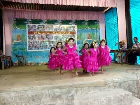 Blossom Child Centre Kadungathukundu, I Am A Barbie Girl video