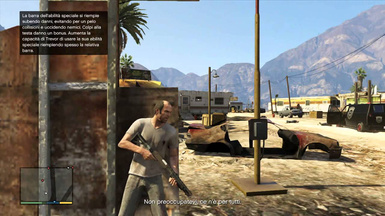 Download Gratis GTA V PC Full Version 2015