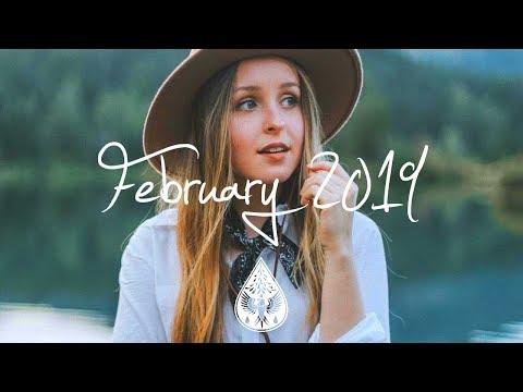IndiePopFolk Compilation - February 2019 1½-Hour Playlist