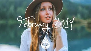 Indie/Pop/Folk Compilation - February 2019 (1½-Hour Playlist)