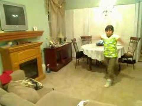 kids lite feet Video