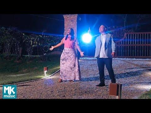 Elaine Martins ft Wilian Nascimento - ⛪ Vasos Quebrados   MK