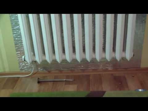 Автономное отопление своими руками. Просто, дёшево и без труб.