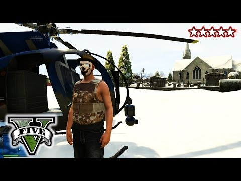 GTA 5 NORTH YANKTON Easter Egg! Live Stream - The CREW! - Grand Theft Auto 5 Glitch
