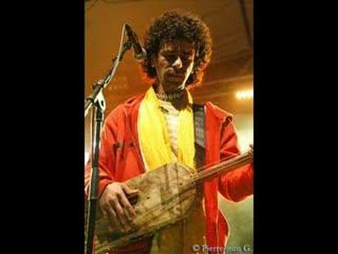 Gnawa Diffusion - Chara Allah video