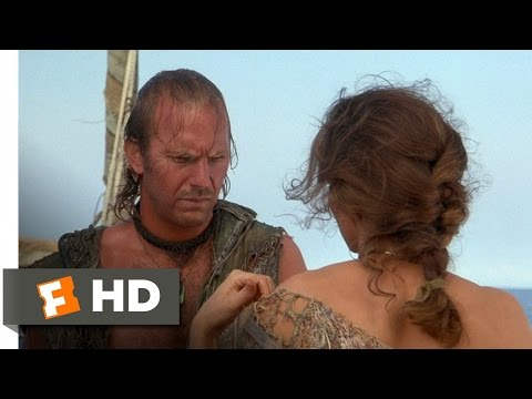 Waterworld (7 10) Movie Clip - The Bargain (1995) Hd video