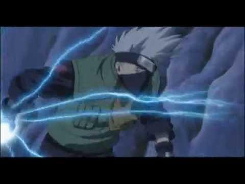 Naruto y la princesa de la nieve - evanescence
