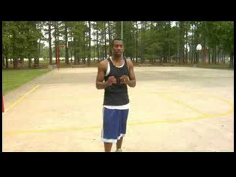 Basketball Tips : How to Get in Shape for Basketball