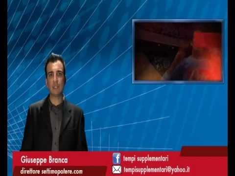 Tempi Supplementari – Sedicesima Puntata (TeleCapriSport)
