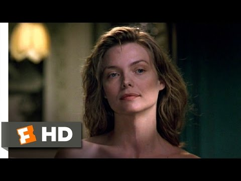 Frankie And Johnny (7 8) Movie Clip - Open Your Robe (1991) Hd video