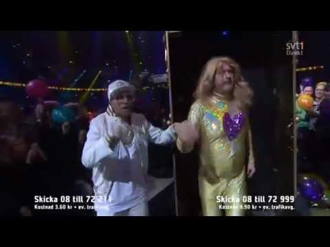 Sean Banan - Copacabanana - Melodifestivalen 2013 Final Lyrics