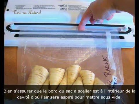 Panne congélateur conservation aliments