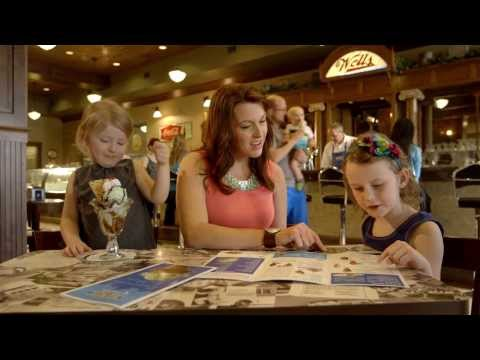 2014 Travel Iowa Television Ad