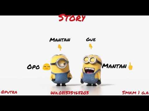 Story Wa Mantan