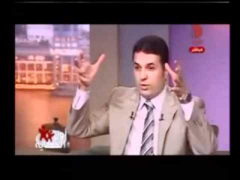د.أحمد عمارة - أول الحكاية - السحر والشعوذة 1-2