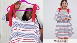 Curve Plus Size Spring Fashion Haul 2018