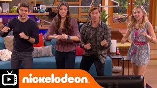 The Thundermans | Unbeatable | Nickelodeon UK