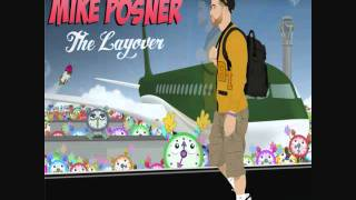 Watch Mike Posner Wonderwall Ft Big Krit video