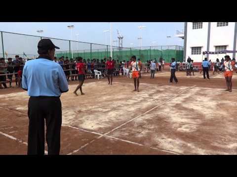 Ties 2014 Kabadi Kongu Engg Perundurai Vs Accet Karaikudi 2nd Off video