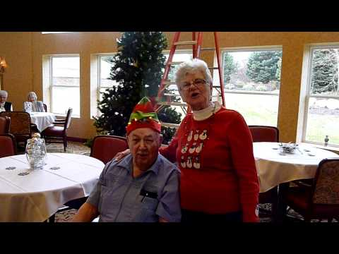 All services at this adult 55+ living community are provided ...