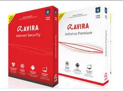 Descargar el Antivirus Avira 2013 En Español Gratis y Crack