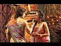 Chandra Nandini 21st December 2016   Chandra And Nandni Fight