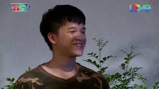 Tan chảy với câu chuyện hẹn hò siêu đáng yêu của cặp đôi Winner & Việt Thi P336 😍