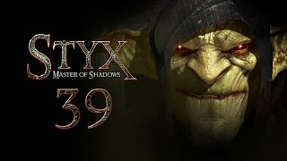 STYX: Master Of Shadows #039 - Der Puppenspieler [deutsch] [FullHD]