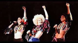 Madonna - Express Yourself & Deeper and Deeper (Remastered) The Girlie Show - Live Down Under